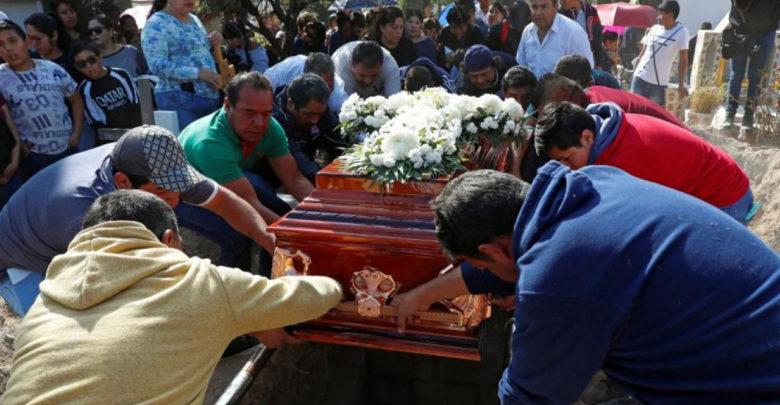 Aumenta a 91 el número de muertos por explosión en Hidalgo