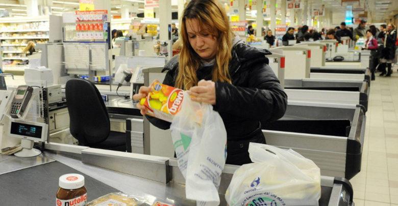 Ahora en Tamaulipas prohíben el uso de bolsas de plástico en tiendas de autoservicio