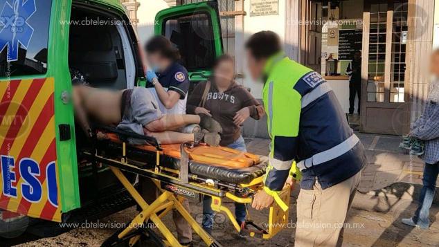 Herido de bala escapa de sus agresores en Zamora