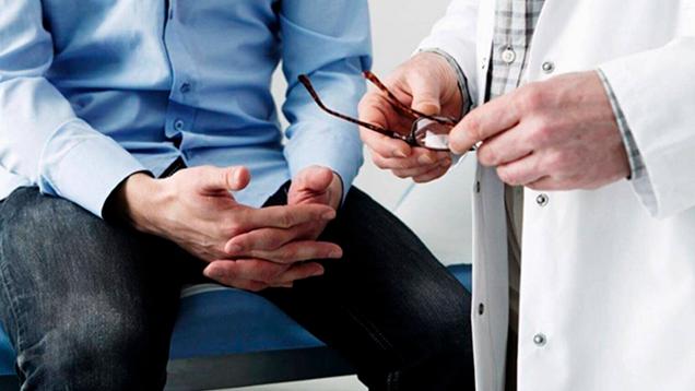 Al año, cuatro mil 500 mexicanos padecen cáncer testicular
