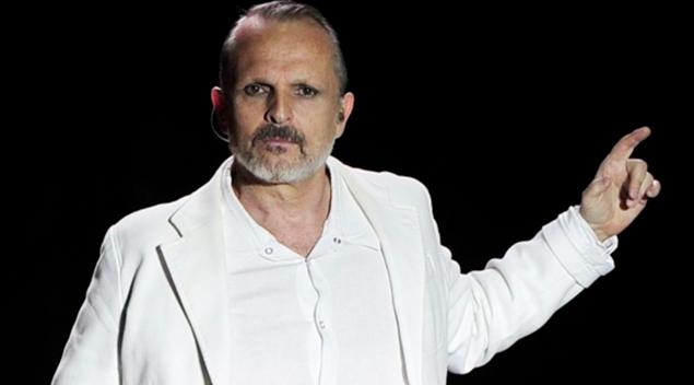Preocupa estado de salud de Miguel Bosé luego de su último video publicado en redes