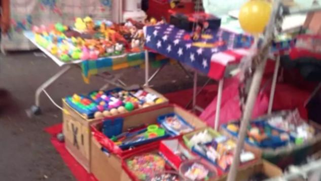 Más de 850 comerciantes se instalarán por Día de Reyes en el tianguis Auditorio de Morelia