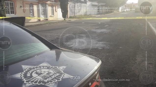 Rafaguean oficinas de Desarrollo Urbano en Uruapan