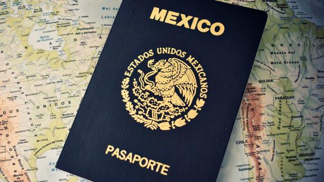 Incrementa precio del pasaporte