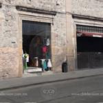 Comerciantes inconformes por cierre del centro de Morelia
