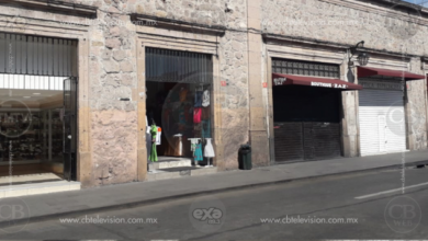 Photo of De 1 a 2 delitos diarios a comerciantes del Centro Histórico: Covechi