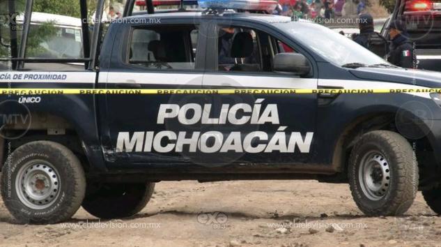 Joven comerciante es asesinado a balazos en Zamora