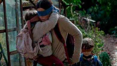 Netflix pide no participar en el #BirdBoxChallenge
