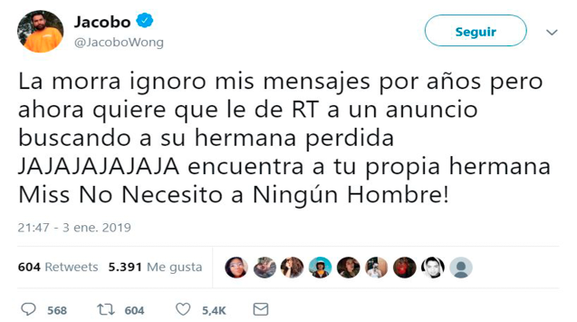 Indigna en redes una broma machista de un influencer mexicano