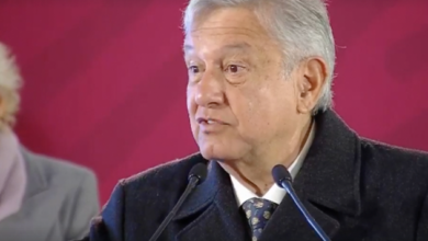 AMLO presenta Plan de Impulso al Sector Financiero