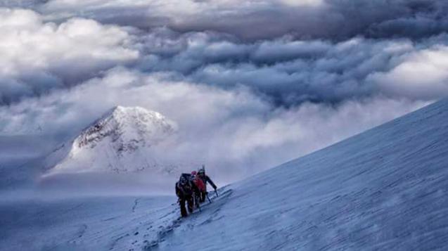 Lo que debes saber antes de subir una montaña