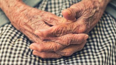 Ladrones roban y violan a una anciana de 85 años