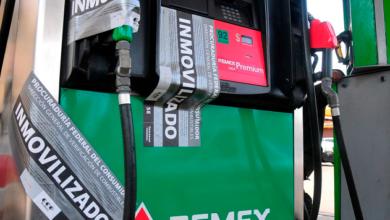 Clausuran 12 gasolineras que vendían huachicol en Tamaulipas