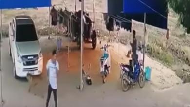 VIDEO (+18): Hombre ejecuta a su esposa y a cuatro familiares