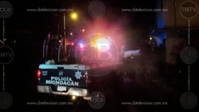 Ejecutan a fémina en Uruapan; suman 9 en Michoacán