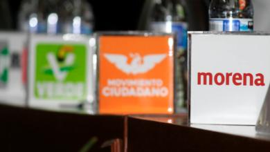 Rebasa Morena a PRI, PAN y PRD en prerrogativas