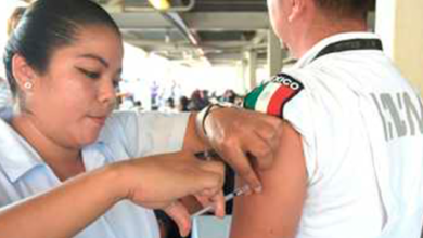 Caravana migrante no presenta riesgo de salud para los mexicanos