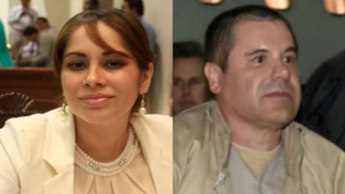 """Ex diputada de Sinaloa tiene un hijo con """"El Chapo"""""""