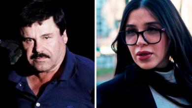 """Photo of Ya no podemos hacer nada por """"El Chapo"""", dice Emma Coronel y anuncia línea de ropa del capo"""