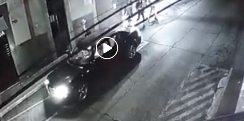 VIDEO: Intentan secuestrar a dos jovencitas en Morelia