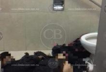 Descubren a un joven muerto en los baños del IMSS de Morelia