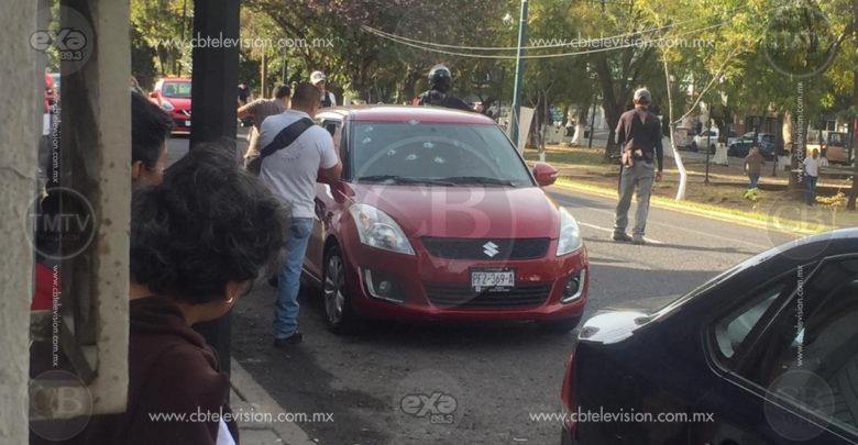 Ejecutado en el Boulevard García de León estuvo detenido por homicidio de un funcionario público de la SSPM