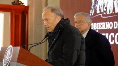Fiscalía General es autónoma e independiente, no se influirá en ella: AMLO