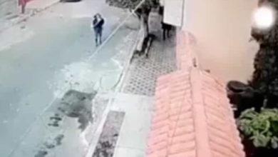 Mujeres se unen para enfrentar y hacer huir a ladrones