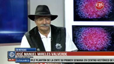 Photo of CB Noticias El Amanecer 21 de Enero Bloque 6-7