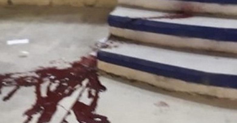 Sicarios entran a capilla, matan a dos y hieren a tres niños en Guerrero