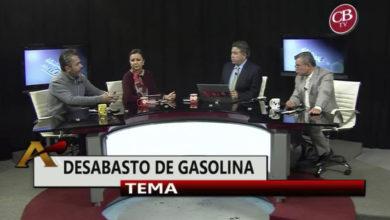 Alianza Multimedia: ¿Cómo pide el Silvano dar solución al desabasto de gasolina cuando el gobierno estaba involucrado en el huachicoleo?