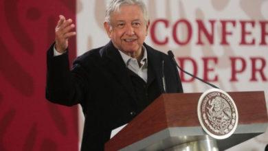 Gobierno de México reducirá sustancialmente el presupuesto asignado