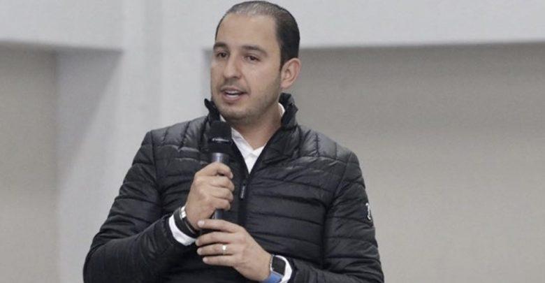 Expertos deberían analizar Guardia Nacional: Marko Cortés