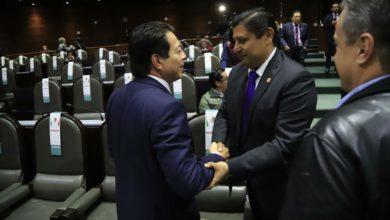 Se hará una revisión y modificaciones al Artículo 19 constitucional:Campos Equihua