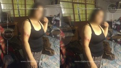 En Morelia madre e hija son atacadas a balazos por el esposo de una en pleito familiar