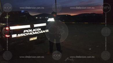 A balazos asesinan a peatón en Zamora
