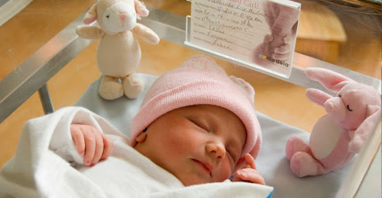 Alrededor de 30,000 niños nacerán en América Latina este 1 de enero