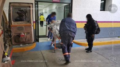 Campesino es atacado a balazos en Zamora