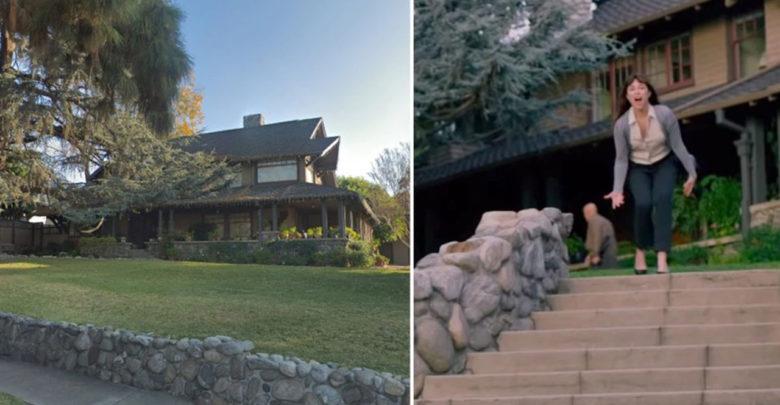 Convierten la casa donde se filmó Bird Box en una atracción turística