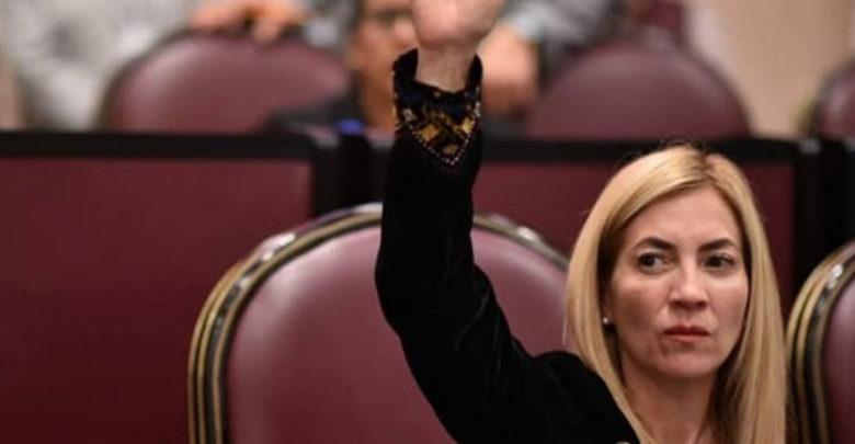 Diputada propone toque de queda para evitar feminicidios