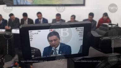 Descarta Raúl Cardenas que Federación haya negado recursos a UMSNH