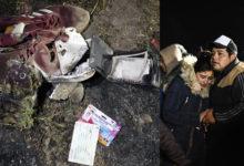 La vida por la gasolina, las trágicas fotos que dejó la explosión
