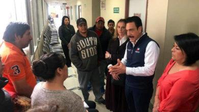 Gobierno pagará los gastos de las víctimas de la explosión en Hidalgo