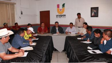 Gobierno de Víctor Manríquez atiende necesidades de toda la población