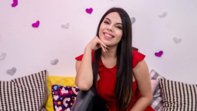 Vidente recomienda a Lizbeth Rodríguez revisar el teléfono a su novio