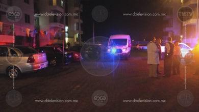 Muere niño de cuatro años atropellado en Villas del Pedregal