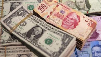 Photo of Moneda mexicana inicia el mes con nueva ganancia frente al dólar