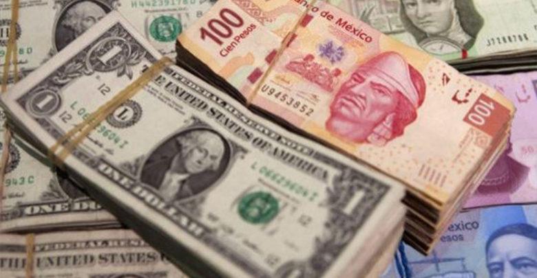 El Peso Mexicano Registra Un Retroceso Fe Al Dólar
