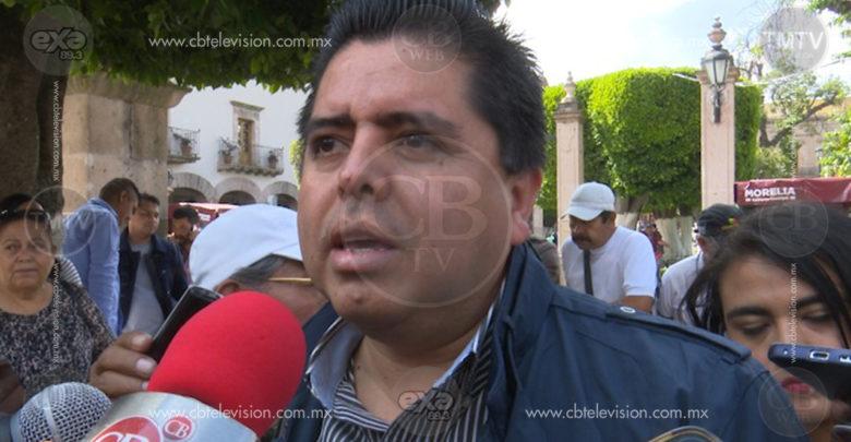 Inspecciona Profeco correcta distribución de gasolina en Michoacán