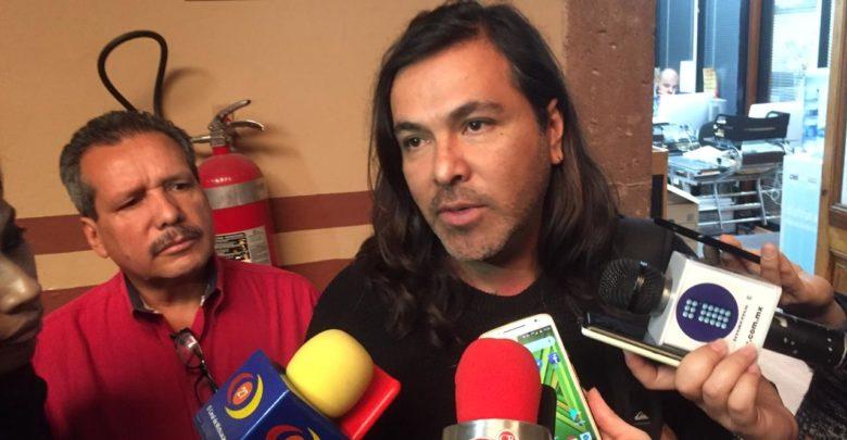 Sergio Pimentel Mendoza